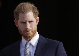Prince Harry hiring