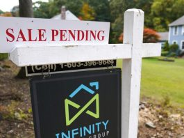 interest rates adjust as the Pandemic closes its one-year anniversary.