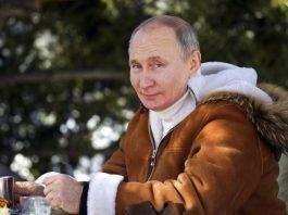U.S.-Russian relations