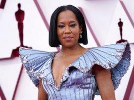 Actress speaks up