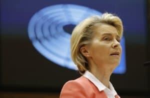 EU chief complains