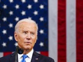 Biden going after