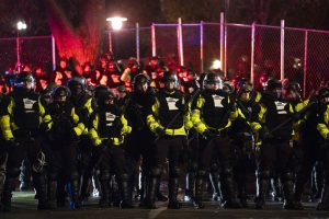 Defunding the Police vs. Meaningful Police Reform