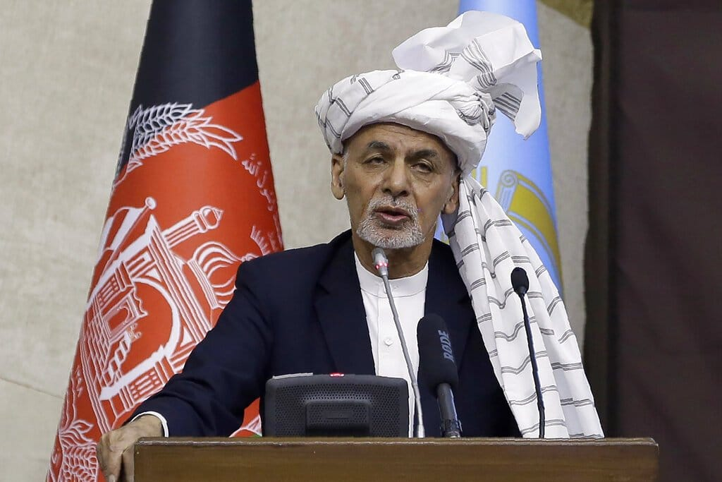 Afghanistan: Is withdrawal the last solution or the best?
