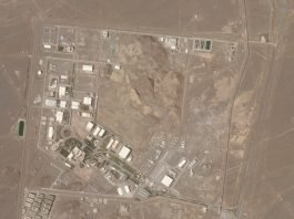 what is hidden in Iran's nuclear underground facilities?!!