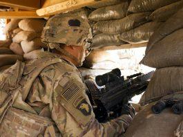 U.S. and Iraq