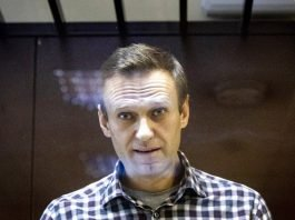 Russian opposition leader Navalny has spinal hernias, said lawyers