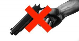 Gun violence: Disarming could be the solution