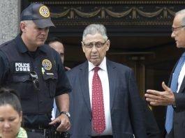 Former NY Assembly speaker