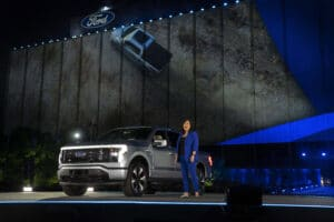 Ford pledges