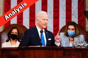 President Biden's Dreams and Some Perilous Realities