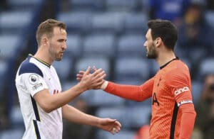 Roma and Tottenham to hunt new European title