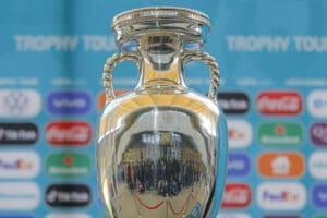 UEFA decided to stick to a 12-city