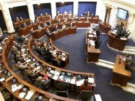 Idaho transgender athletes ban under review