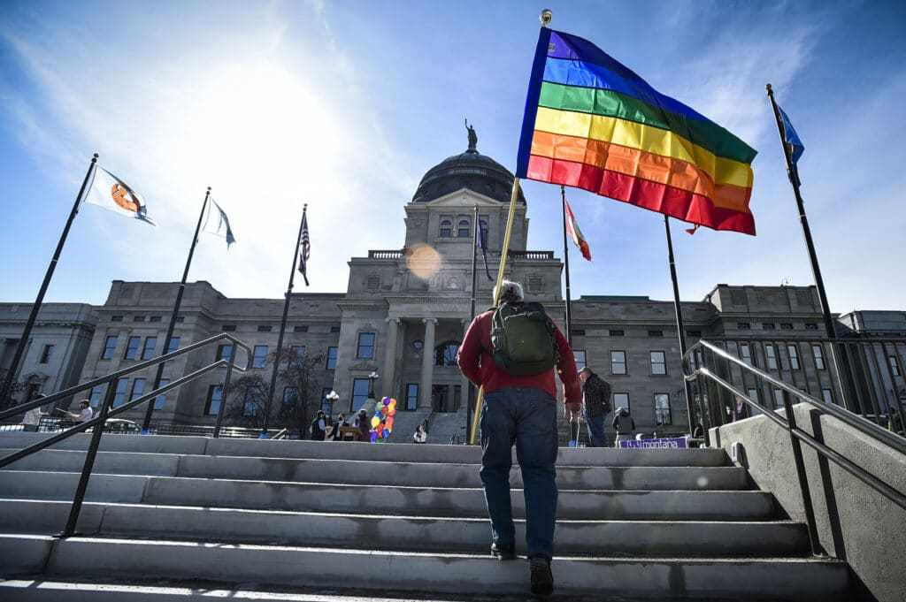 It's Pride Month, and gay Americans should have a lot to celebrate: