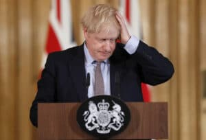 British Prime Minister Boris Johnson has confirmed that the next planned relaxation