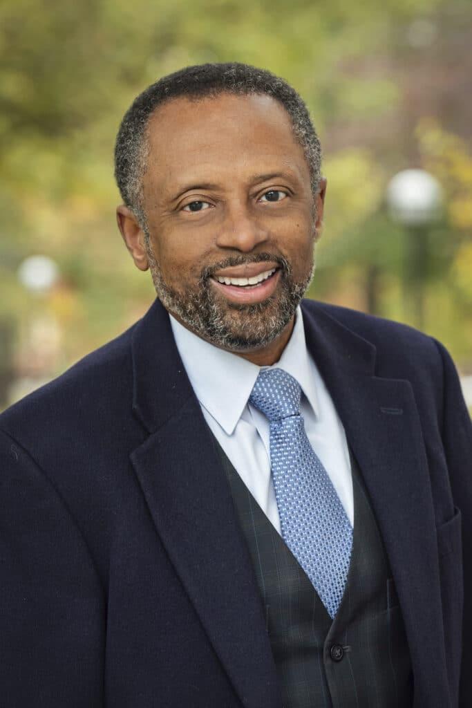 black academic