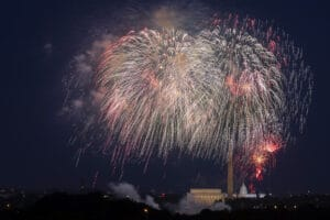 President Joe Biden wants to imbue Independence Day with new meaning this year