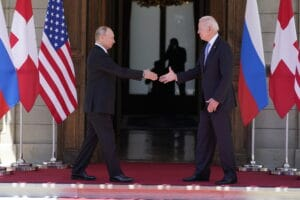 Russian President Vladimir Putin on Thursday praised the outcome of his summit with