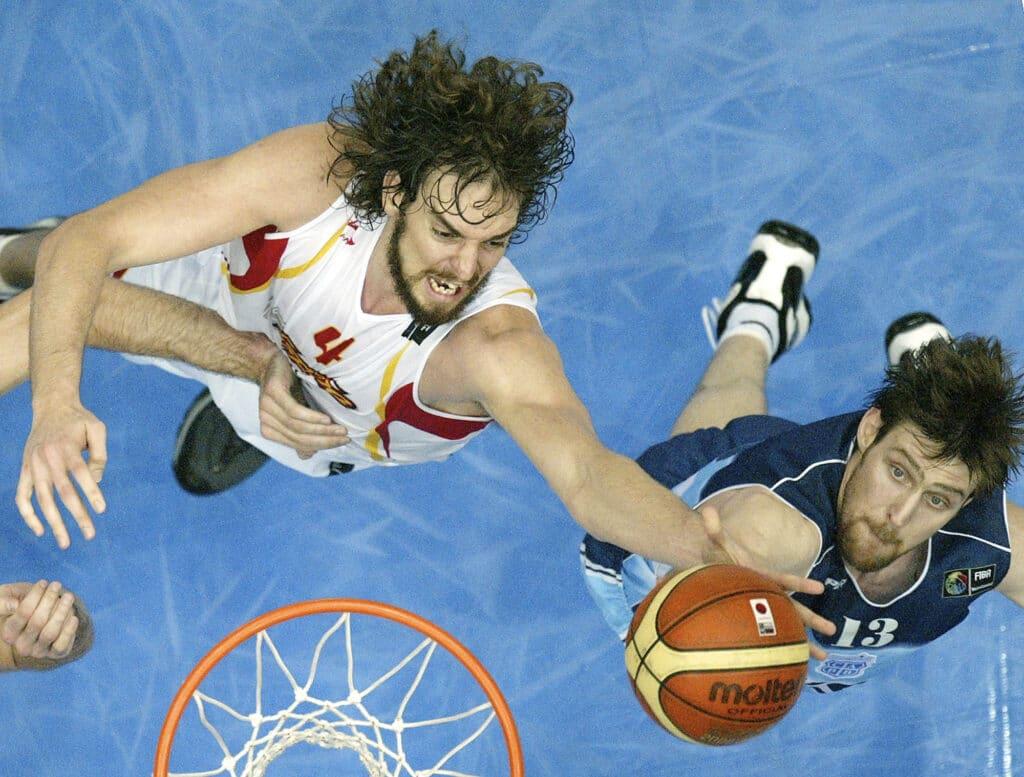 US basketball