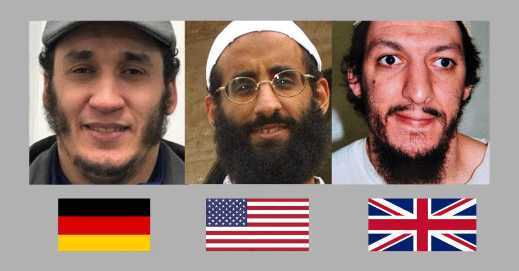Dunleavy: Harboring Terrorists in Democratic societies